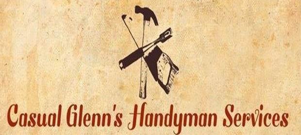 Casual Glenn's Handyman Services