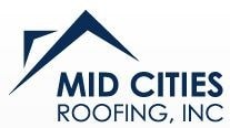 Mid Cities Roofing Inc