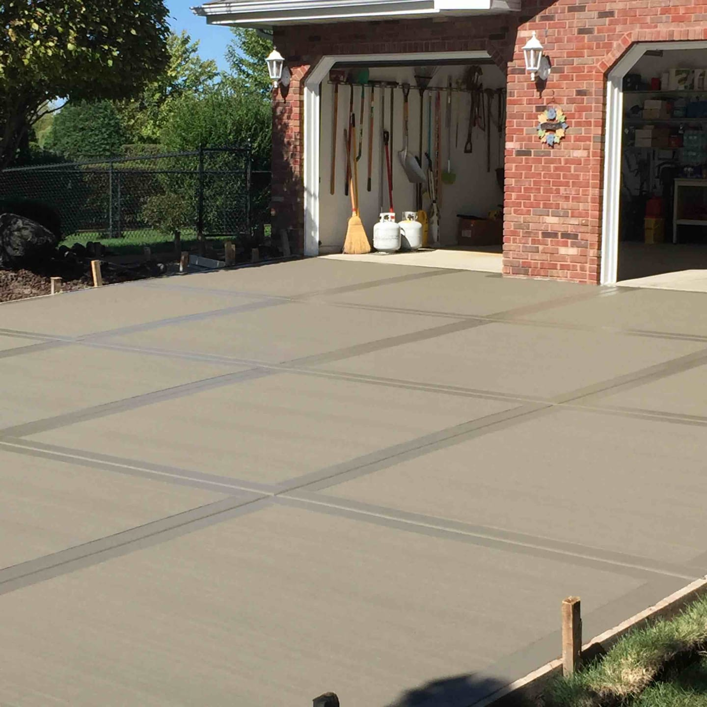 Sammson Concrete Inc