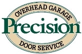 Precision Garage Door Service of Indianapolis logo