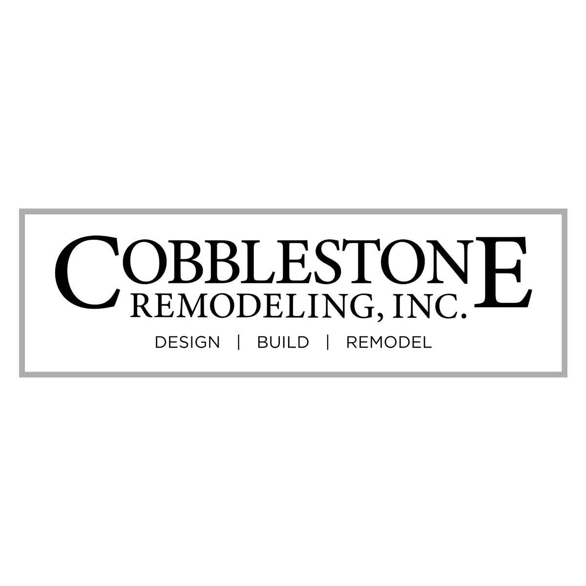 Cobblestone Remodeling Inc