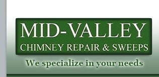 Mid Valley Chimney Repair & Sweep