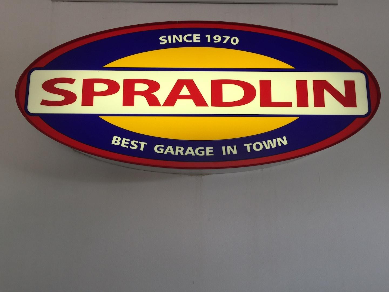 Spradlin Automotive