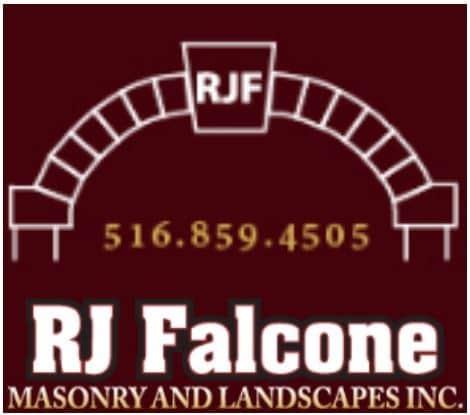 RJ Falcone Masonry and Landscapes Inc.