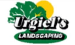 Urgiels landscaping