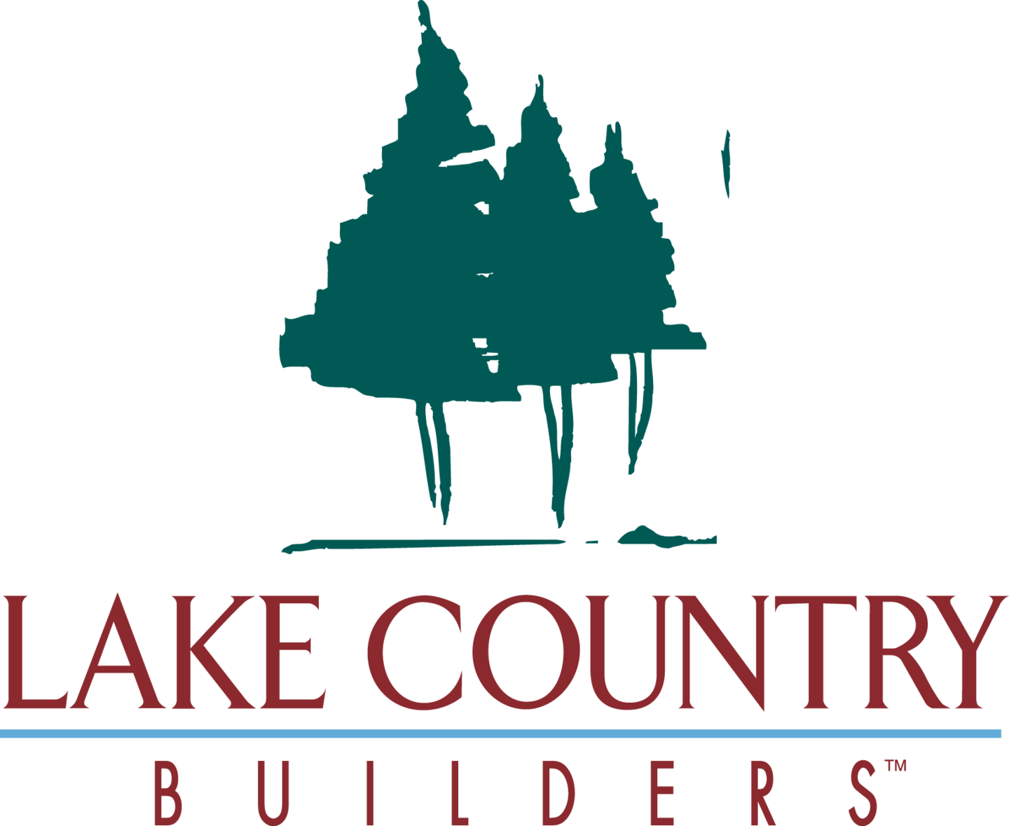 LAKE COUNTRY BUILDERS