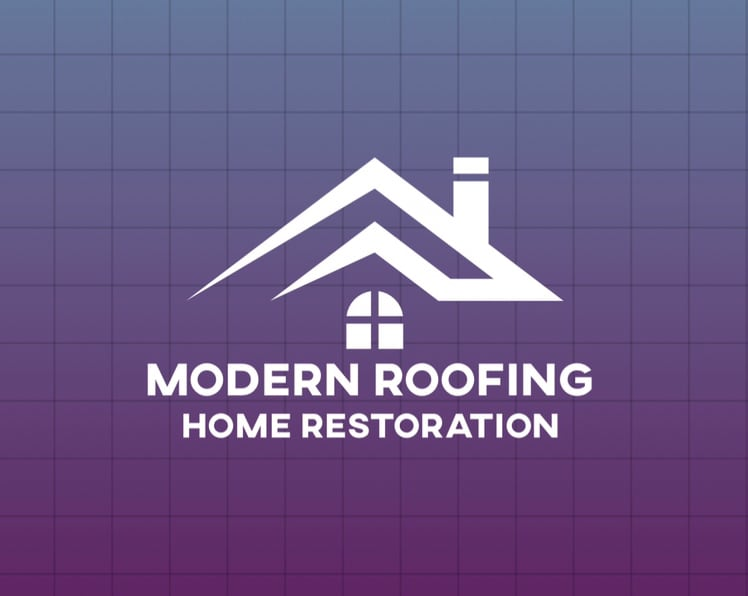 Modern Roofing Home Restoration
