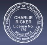 Ricker Associates Home & Building Inspections Llc