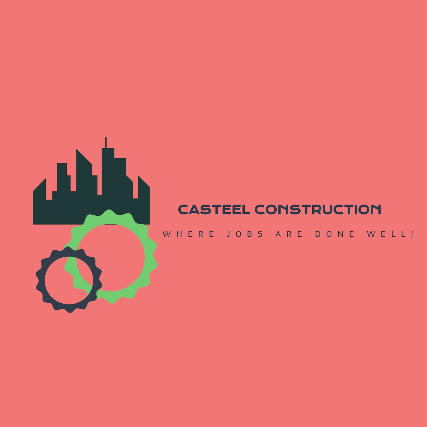 Casteel construction