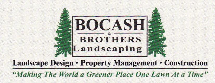 Bocash Brothers Landscaping
