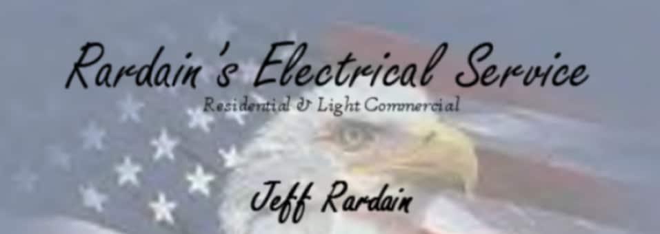 Rardain's Electrical Service