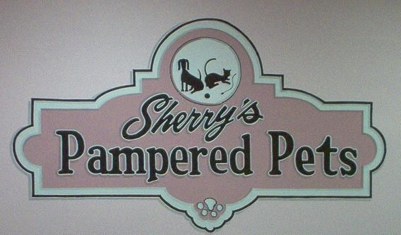 SHERRY'S PAMPERED PETS