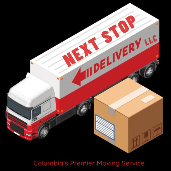 Next Stop Delivery LLC