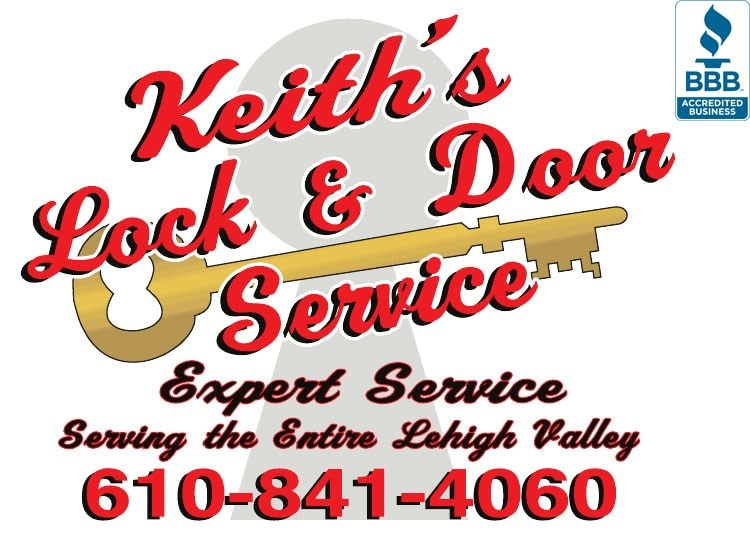 Keith's Lock & Door Service