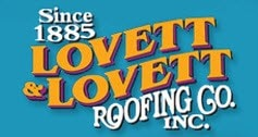 Lovett & Lovett Roofing Co Inc