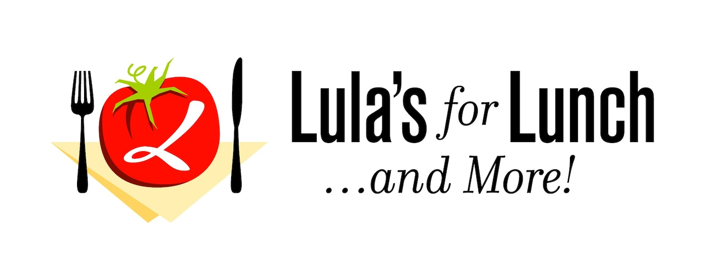 Lula's for Lunch...and More! Catering