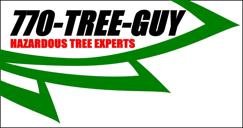770-Tree-Guy logo