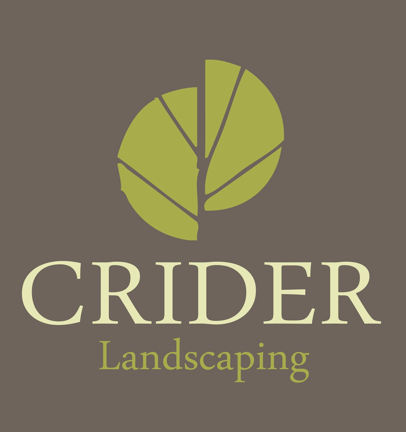 Crider Landscaping