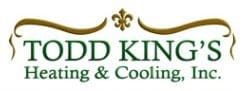 Todd King's Heating & Cooling