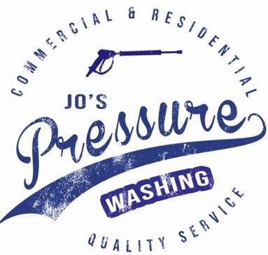 Jo's Pressure Washing