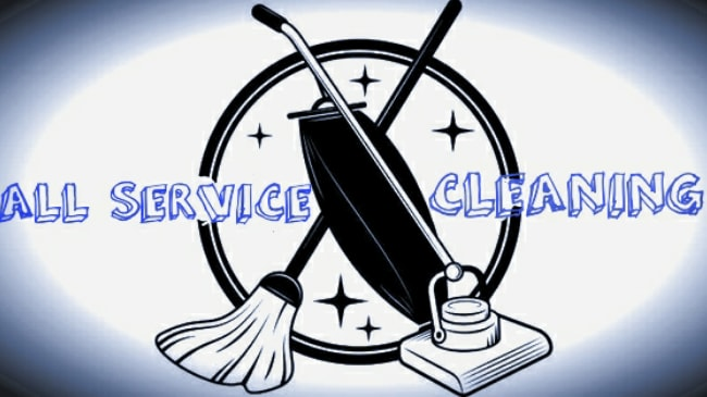 All Service Cleaning