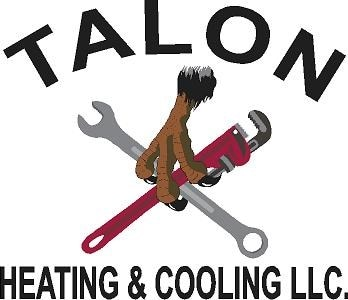 TALON HEATING & COOLING, LLC