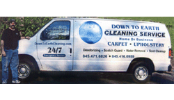 Down to Earth Cleaning Services