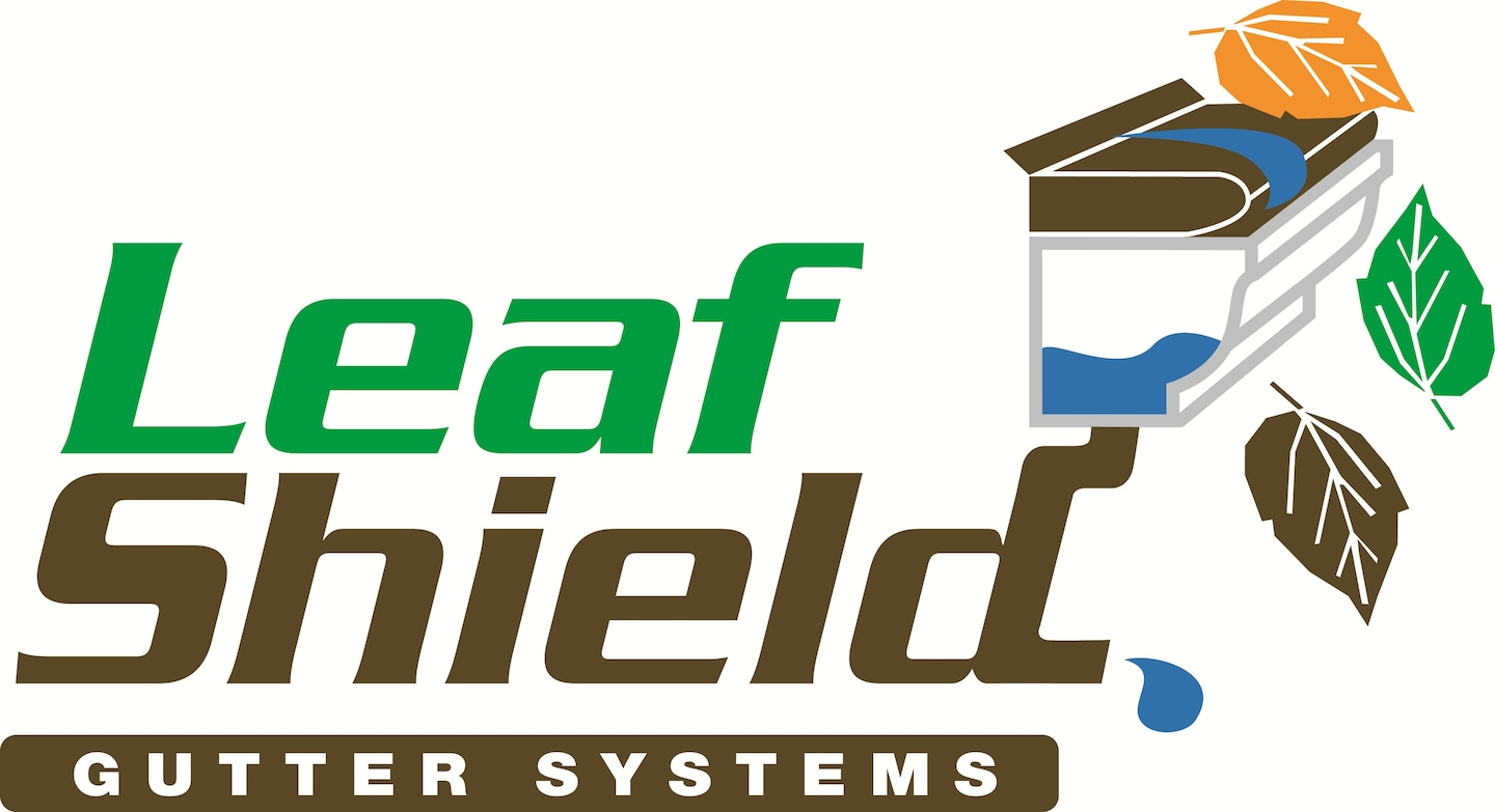 Leaf Shield Gutter Systems