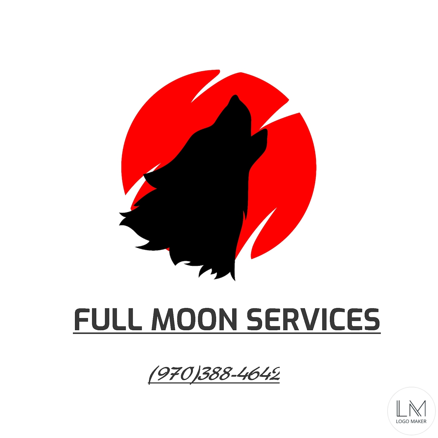 Full moon services