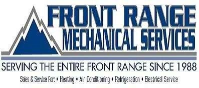 Front Range Mechanical Services