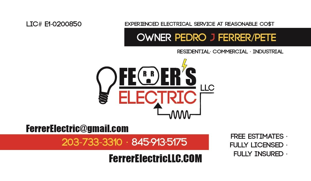 Ferrer's Electric LLC