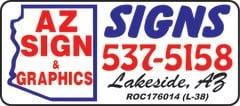 AZ Sign & Graphics, Inc.