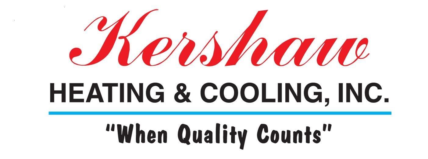 KERSHAW HEATING & COOLING