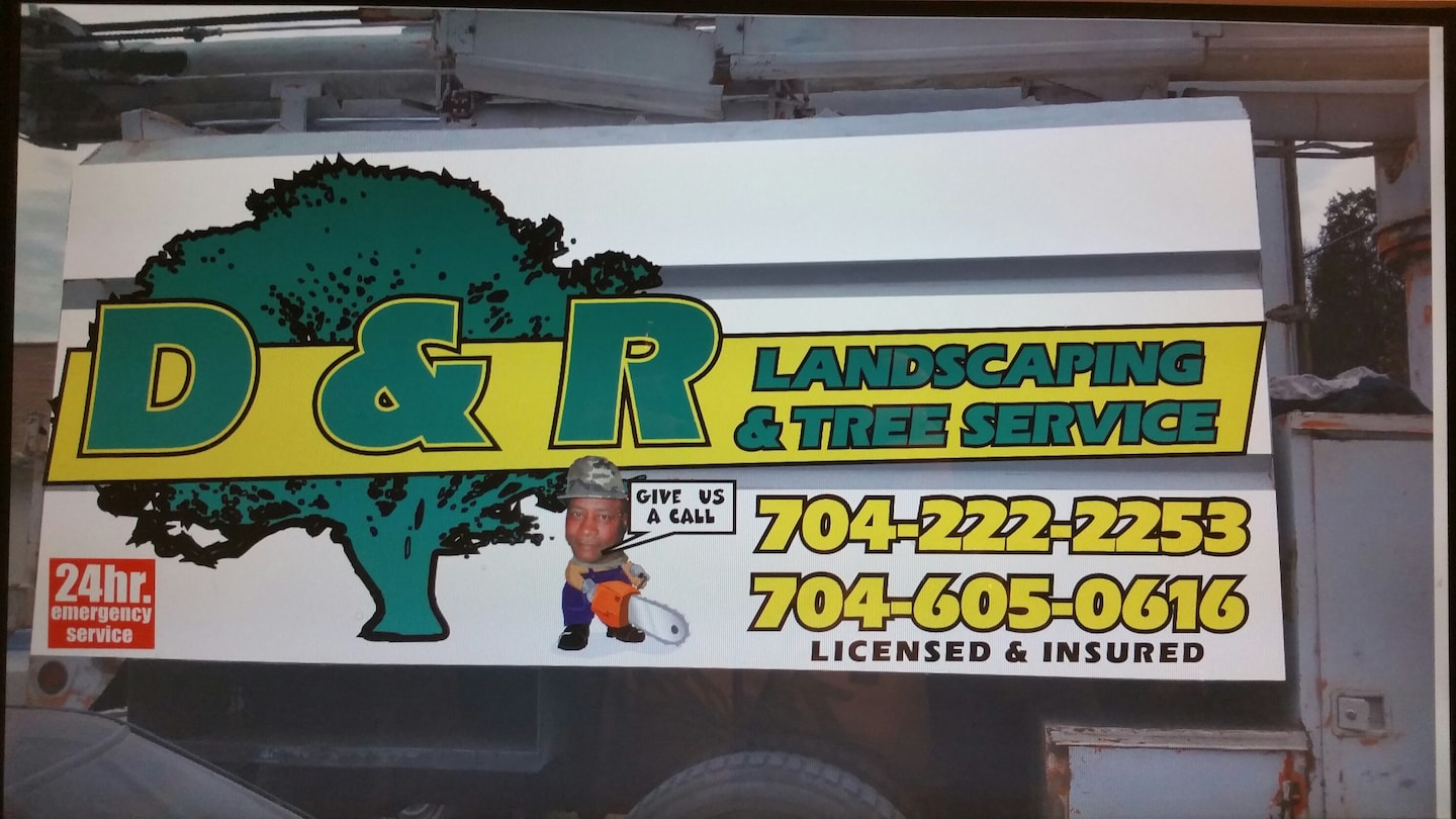 D & R Landscaping and Tree Service, Inc.