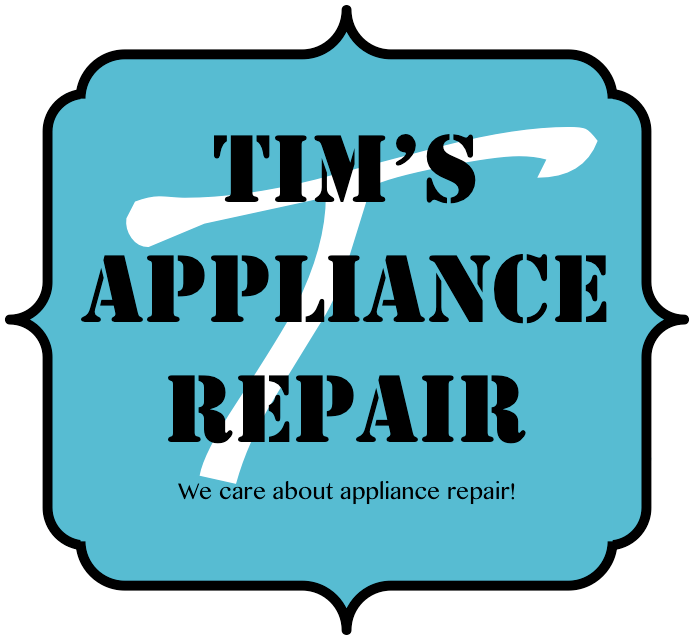 Tim's Appliance Repair Inc