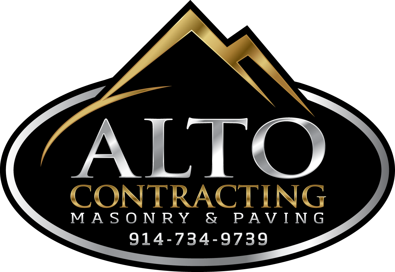 Alto Contracting - Masonry & Paving