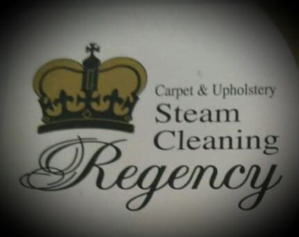 REGENCY CARPET & UPHOLSTERY STEAM CLEANING