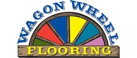 WAGON WHEEL FLOORING