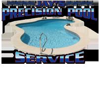 Jay's Precision Pool Service