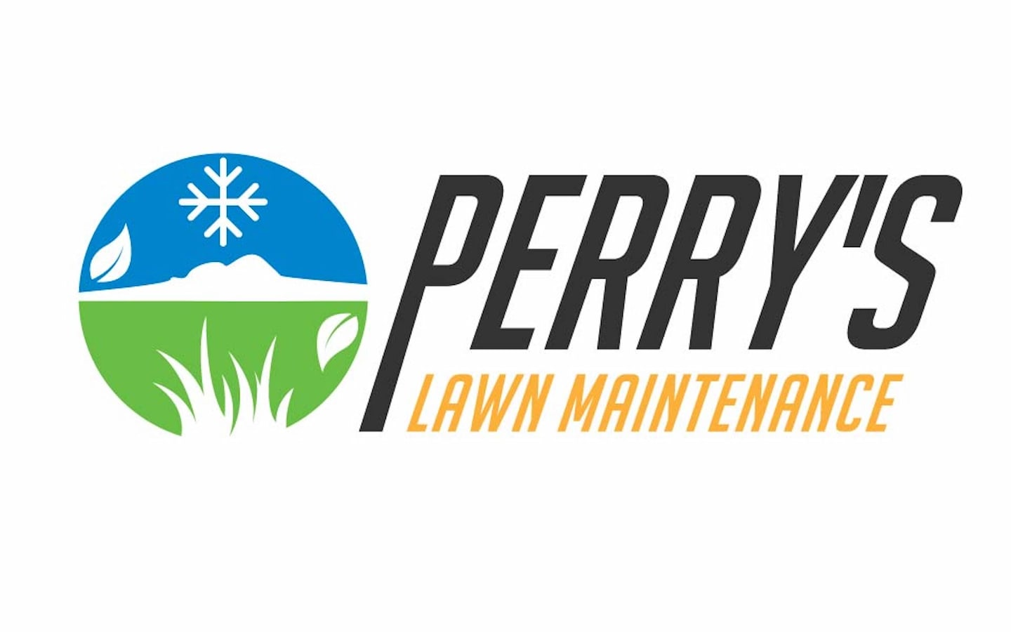 Perry's Lawn Maintenance