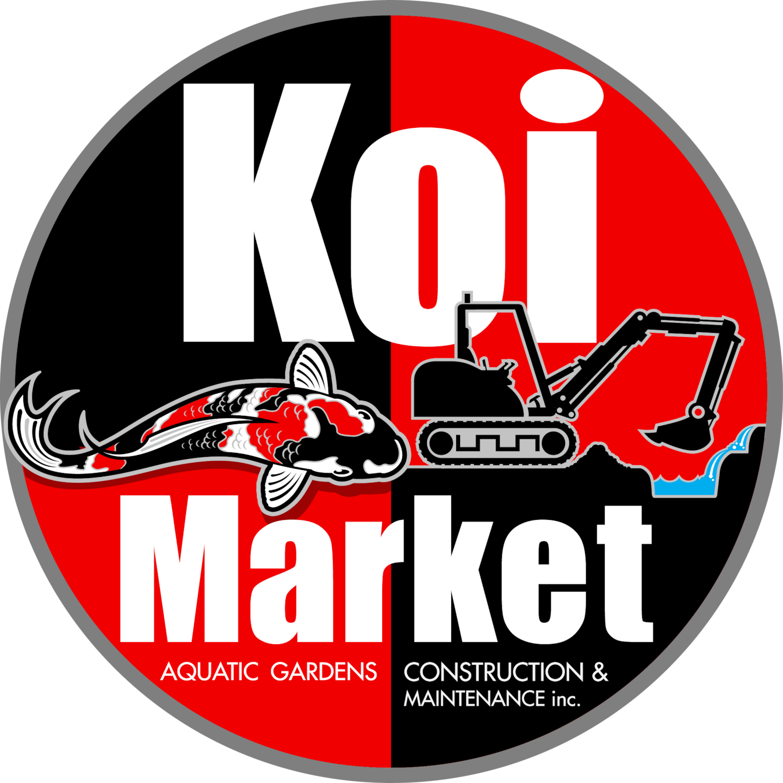 Koi Market Construction & Maintenance Inc.