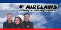 Airclaws Heating and Cooling