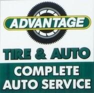 Advantage Tire & Auto