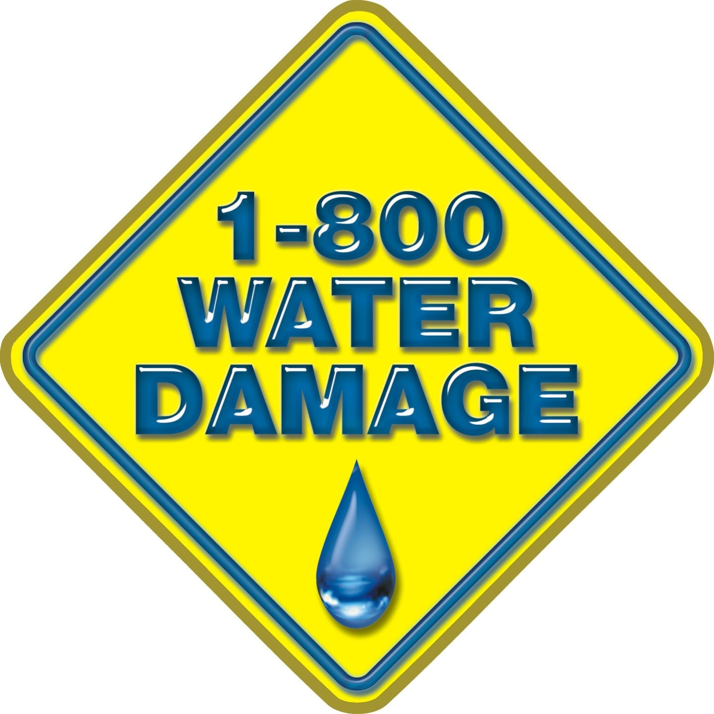 1 800 Water Damage
