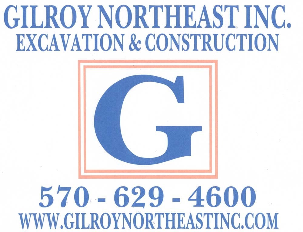 GILROY NORTHEAST INC.