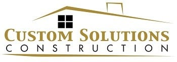 Custom Solutions Construction