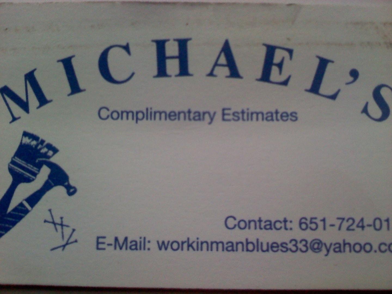 Michael's LLC.