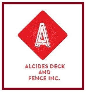 Alcides Deck and Fence Inc
