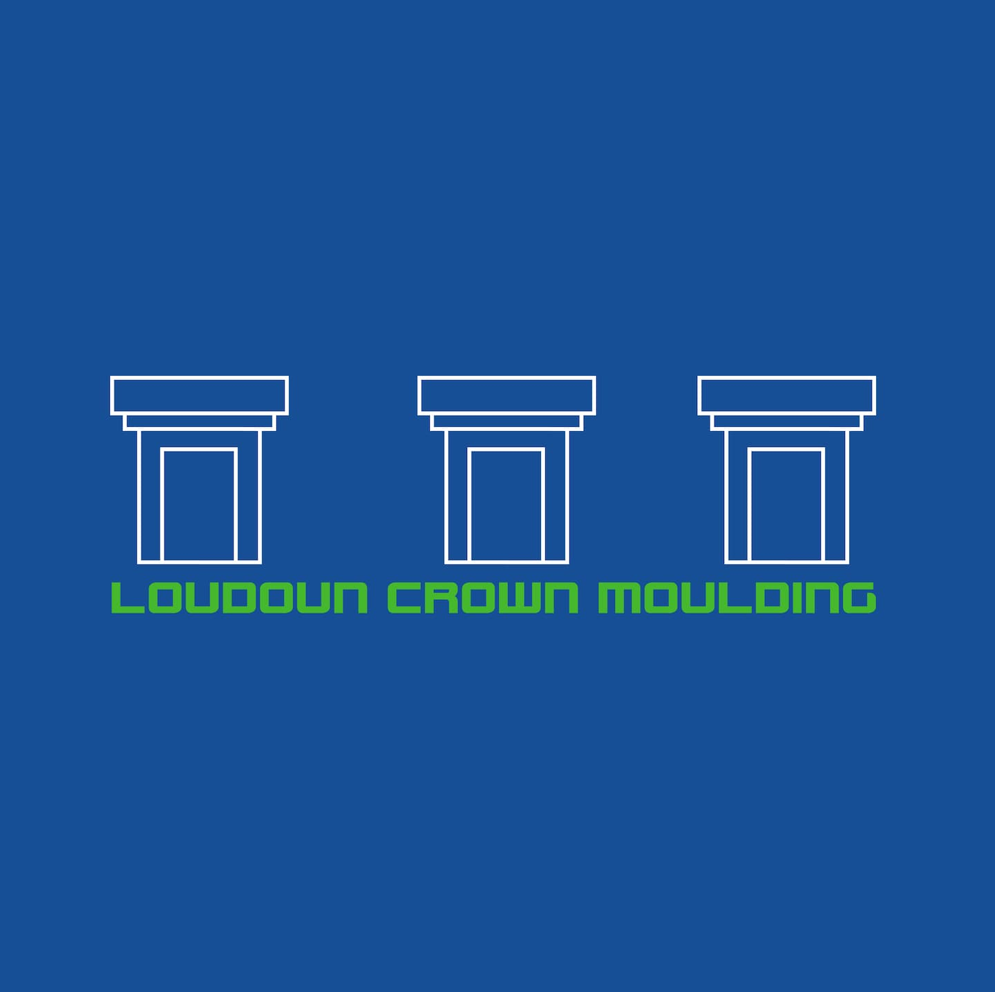 Loudoun Crown Moulding