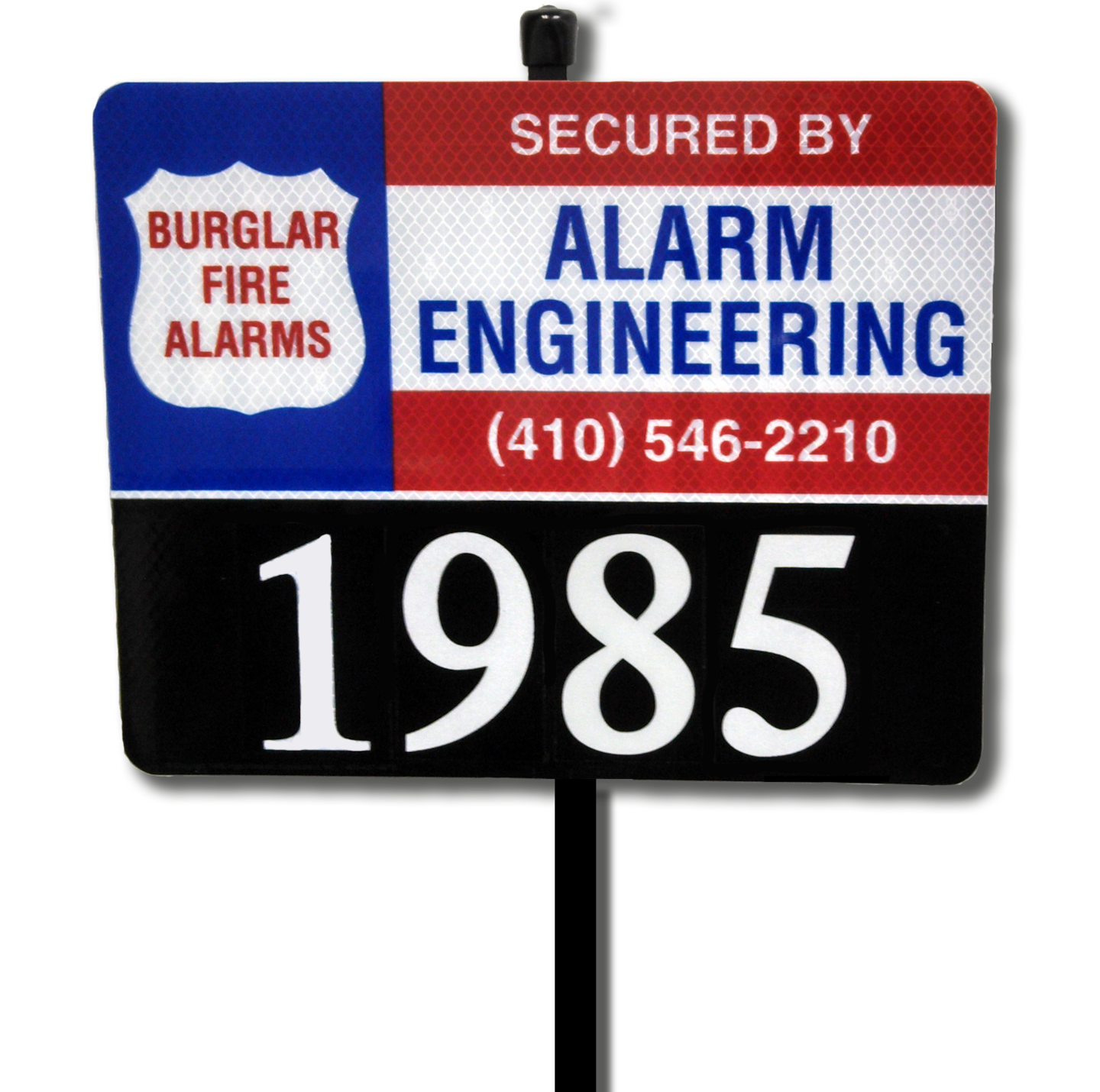 ALARM ENGINEERING, Inc.